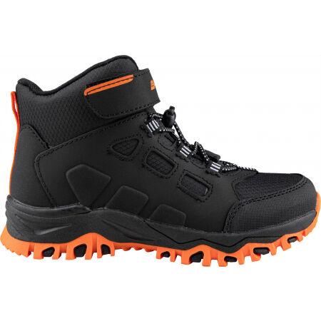 Dětská outdoorová obuv - ALPINE PRO KIMORO - 3