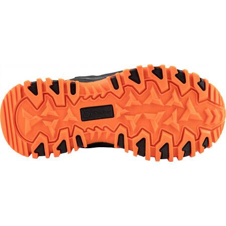 Dětská outdoorová obuv - ALPINE PRO KIMORO - 6