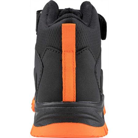 Dětská outdoorová obuv - ALPINE PRO KIMORO - 7