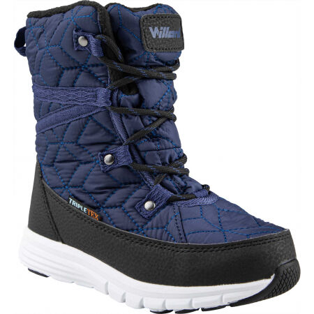 Willard CASSANDRA II WP - Gyerek téli cipő