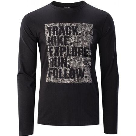 Hi-Tec THERO LS - Мъжка тениска