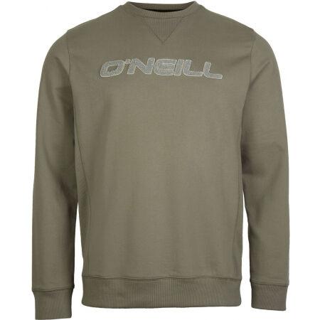O'Neill GLIDE CREW SWEATSHIRT - Bluza męska