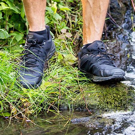 Мъжки ежедневни обувки - Reebok ASTRORIDE TRAIL - 11