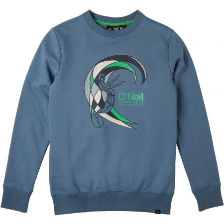 O'Neill CIRCLE SURFER CREW SWEAT - Bluza chłopięca