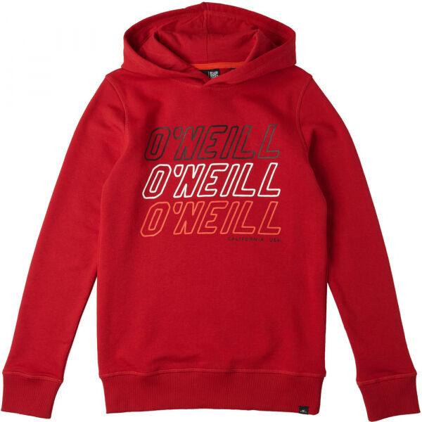 O'Neill ALL YEAR SWEAT HOODY  128 - Chlapecká mikina