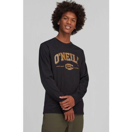 Koszulka męska z długim rękawem - O'Neill SURF STATE LS T-SHIRT - 3