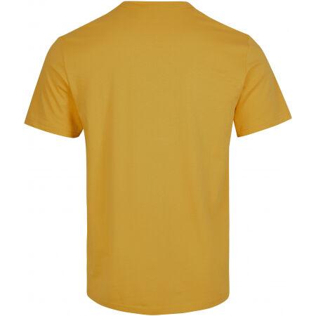 Koszulka męska - O'Neill MTN HORIZON SS T-SHIRT - 2