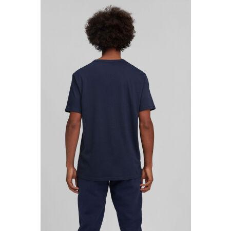 Koszulka męska - O'Neill MTN HORIZON SS T-SHIRT - 4