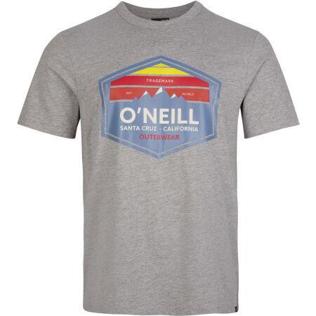 O'Neill MTN HORIZON SS T-SHIRT