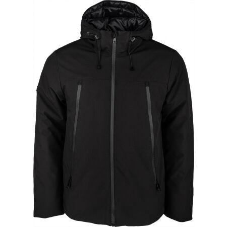 Umbro WELFIE - Férfi steppelt kabát