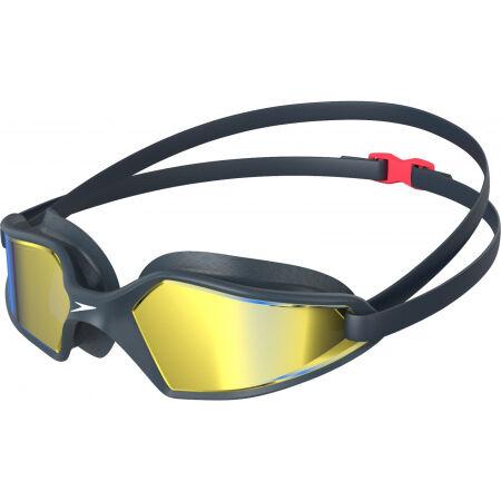 Speedo HYDROPULSE MIRROR - Okulary do pływania