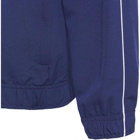 Boys' football jacket - adidas CORE18 PRE JKTY - 5