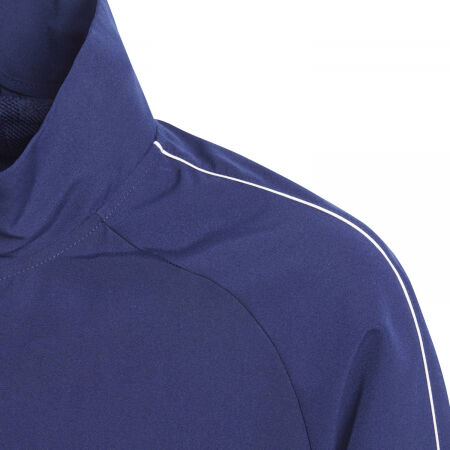 Boys' football jacket - adidas CORE18 PRE JKTY - 4