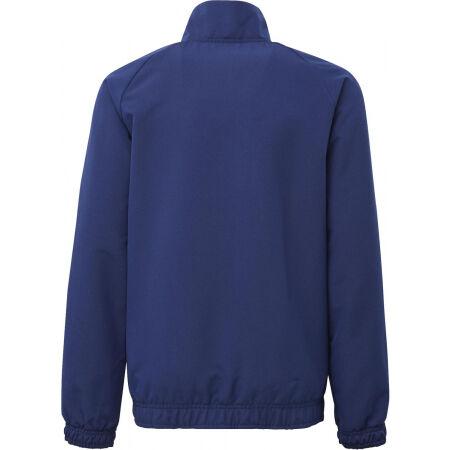 Boys' football jacket - adidas CORE18 PRE JKTY - 2