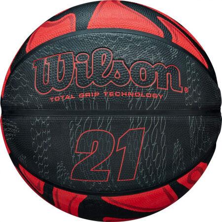 Wilson 21 SERIES - Basketbalový míč