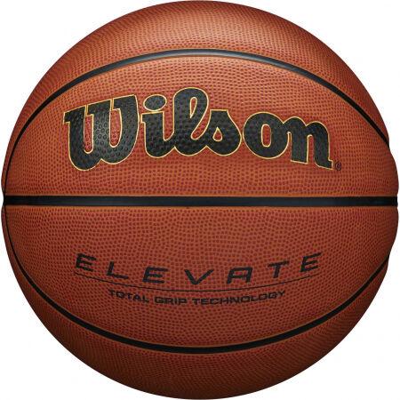 Wilson ELEVATE TGT - Basketbalový míč