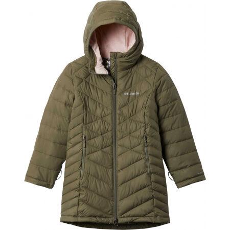 Columbia G HEAVENLY LONG JACKET - Girls' jacket