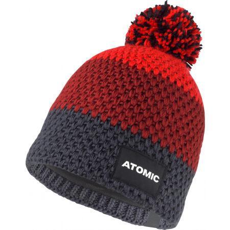 Atomic RACING BEANIE - Зимна шапка