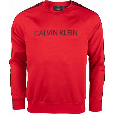 Calvin Klein PULLOVER - Hanorac pentru bărbați