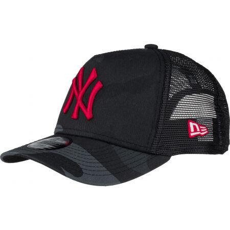 New Era KIDS CAMO TRUCKER NEYYAN - Klubowa czapka z daszkiem dziecięca