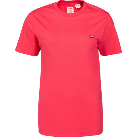 Levi's SS ORIGINAL HM TEE - Pánske tričko