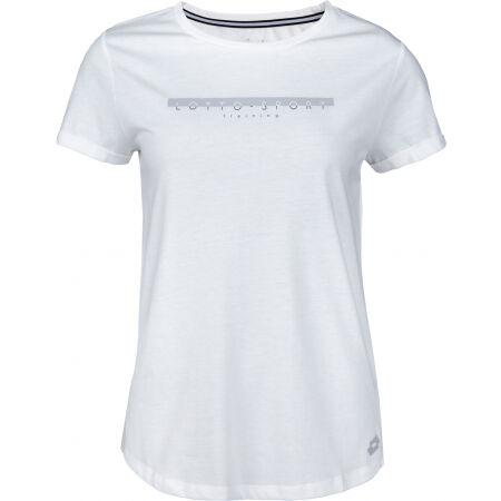 Lotto DINAMICO W V TEE JS - Dámské tričko