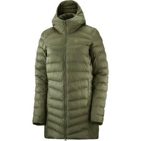 Salomon SIGHT STORM HOODIE W - Дамско палто