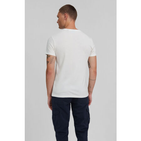 Koszulka męska - O'Neill CRAFTED SS T-SHIRT - 4