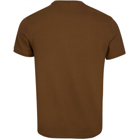 Koszulka męska - O'Neill MOUNTAIN FRAME SS T-SHIRT - 2