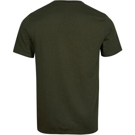 Koszulka męska - O'Neill JACKS BASE SS T-SHIRT - 2