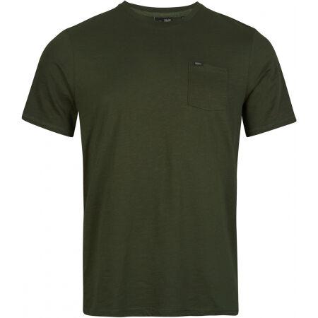 O'Neill JACKS BASE SS T-SHIRT - Мъжка тениска