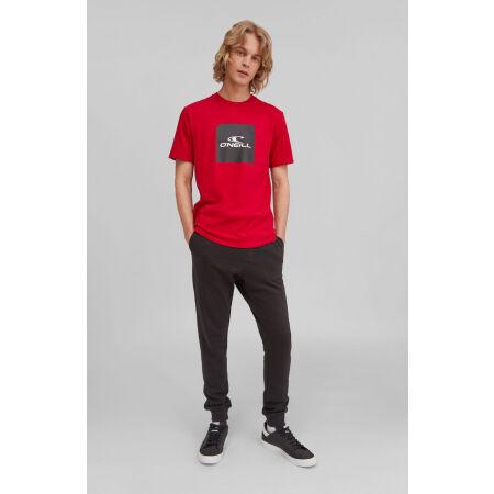 Koszulka męska - O'Neill CUBE SS T-SHIRT - 6