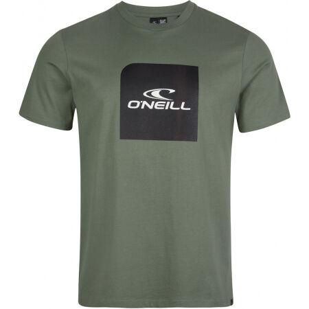 Koszulka męska - O'Neill CUBE SS T-SHIRT - 1