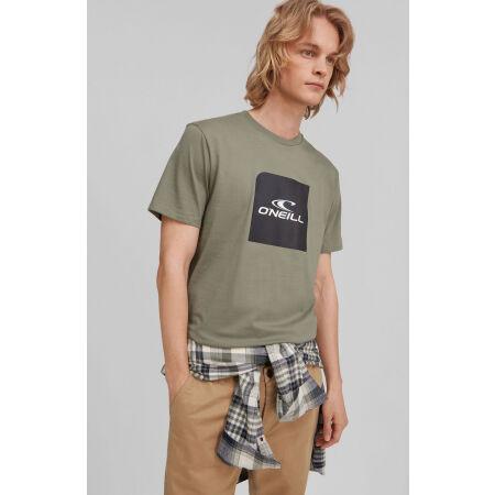 Koszulka męska - O'Neill CUBE SS T-SHIRT - 3