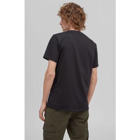 Koszulka męska - O'Neill CUBE SS T-SHIRT - 4