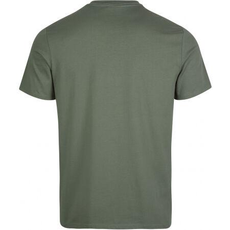 Koszulka męska - O'Neill TRIPLE STACK SS T-SHIRT - 2