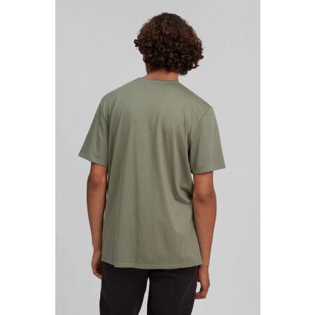 Koszulka męska - O'Neill TRIPLE STACK SS T-SHIRT - 4