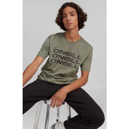 Koszulka męska - O'Neill TRIPLE STACK SS T-SHIRT - 5