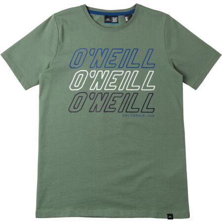 O'Neill ALL YEAR SS T-SHIRT - Koszulka chłopięca