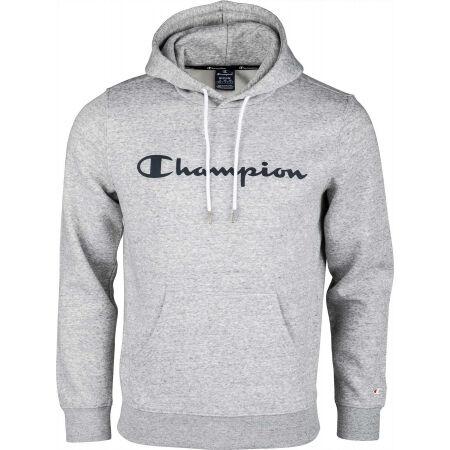 Champion HOODED SWEATSHIRT - Bluza męska