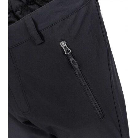 Pánske softshellové nohavice - Hannah EDGARD - 5