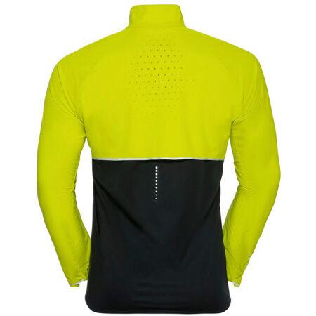 Men's jacket - Odlo ZEROWEIGHT PRO WARM - 2