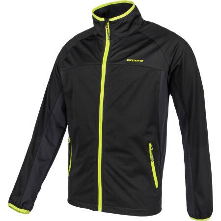 Men's softshell jacket - Arcore CYRIL - 2