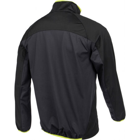 Men's softshell jacket - Arcore CYRIL - 3