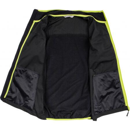 Men's softshell jacket - Arcore CYRIL - 4
