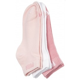 Puma 3PPK PINK-LOW - Socks