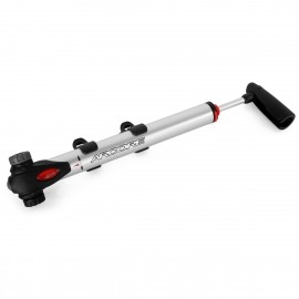 Arcore APS-5A - Bicycle pump with mounting under the bottle holder