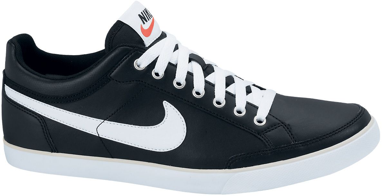 add31bfdfdc Nike CAPRI III LOW LEATHER. CAPRI III LOW LEATHER - Pánská obuv pro volný  čas