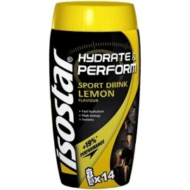 Isostar HYDRATE PERFORM 560G - Isotonic drink