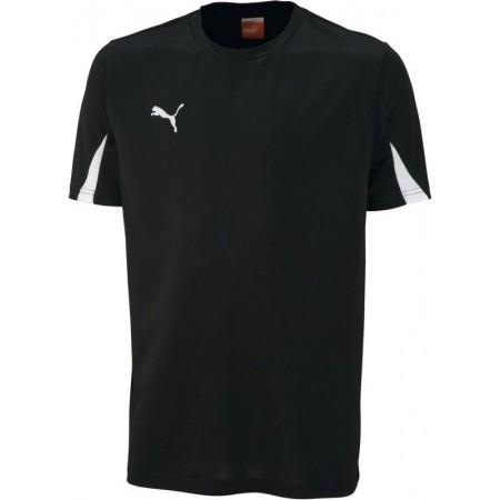 Sportovní pánské triko - Puma SHIRTS SS TEAM - 2
